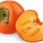 El caqui, el gran suplente de la naranja