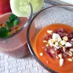 Qué pasa con el gazpacho y el salmorejo