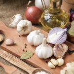 Los seis ingredientes imprescindibles en tu cocina.