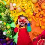 Cómo crear una comida equilibrada para tus hijos.