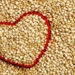 La quinoa, nuevo elemento de las dietas