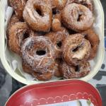 Las autenticas rosquillas de Anis.